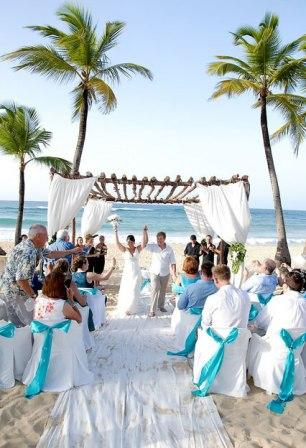 Destination Wedding At Excellence Punta Cana