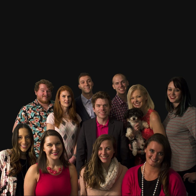Meet Team VIP Vacations Travel Specialists and travel agents